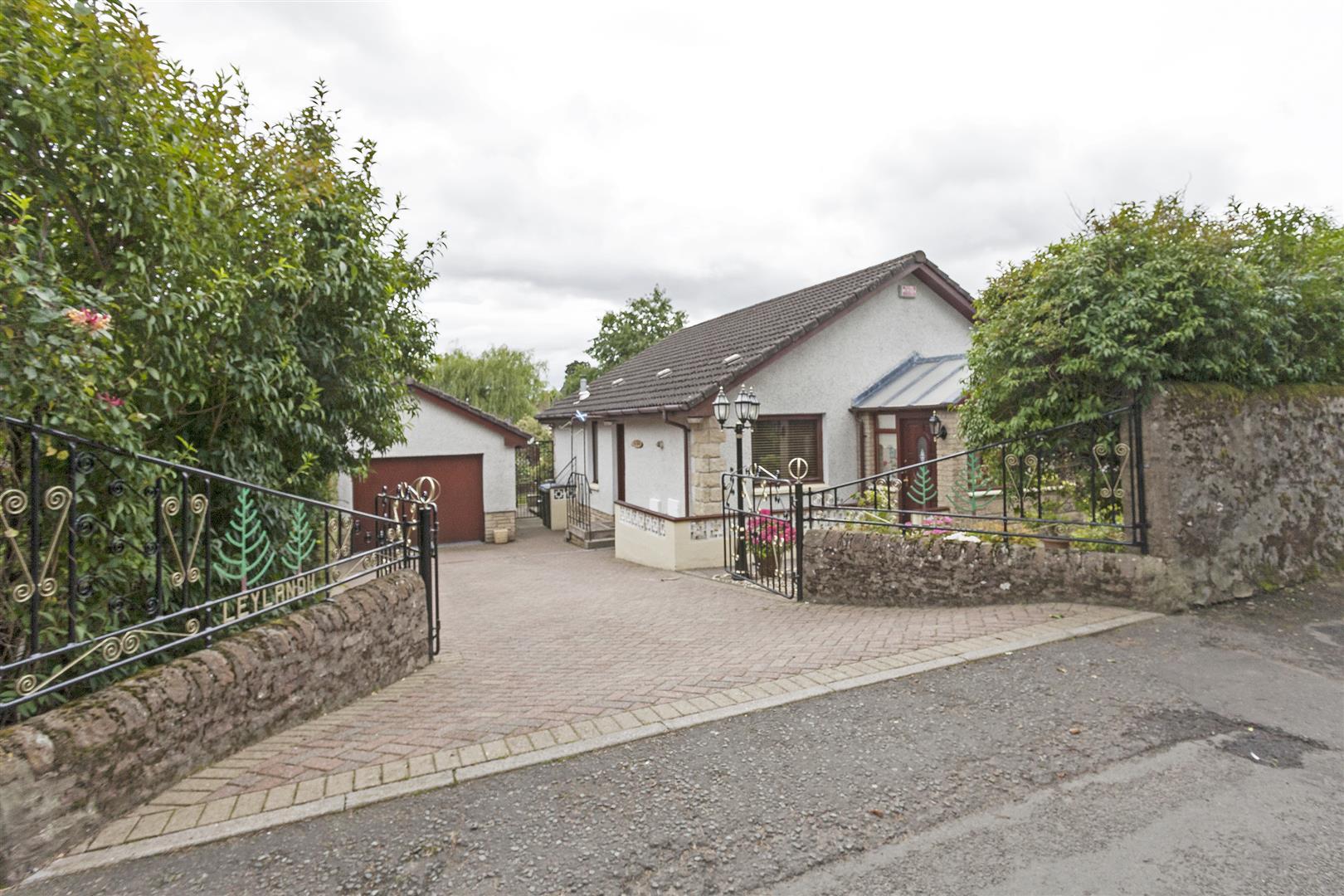 Leylandii, Losset Road, Alyth, Perthshire, PH11 8BT, UK